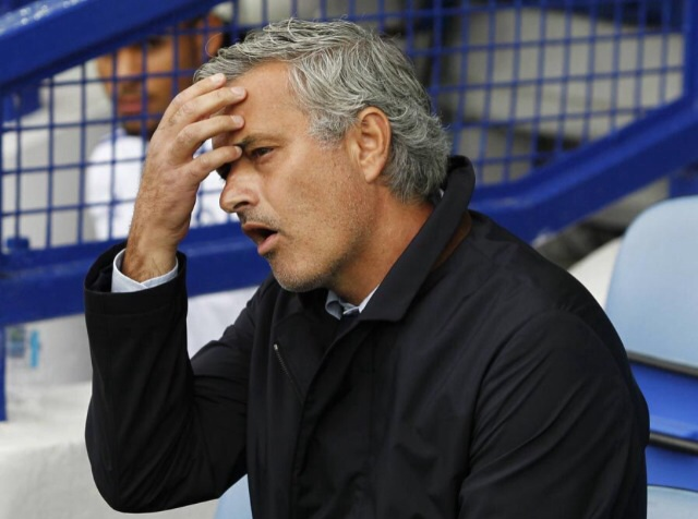 Mourinho misery! Round up #2