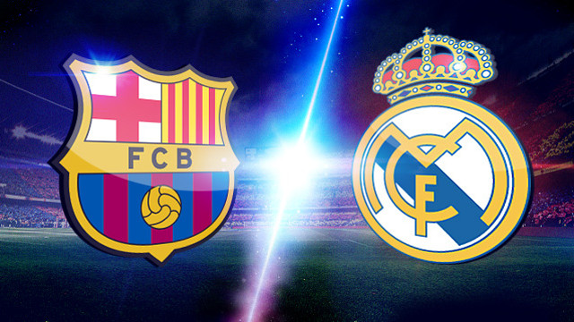 Real Madrid v Barcelona Preview