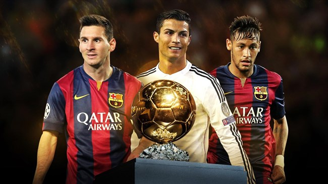 Ballon D'Or 2015 Preview