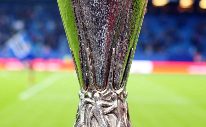 Europa League Final Preview