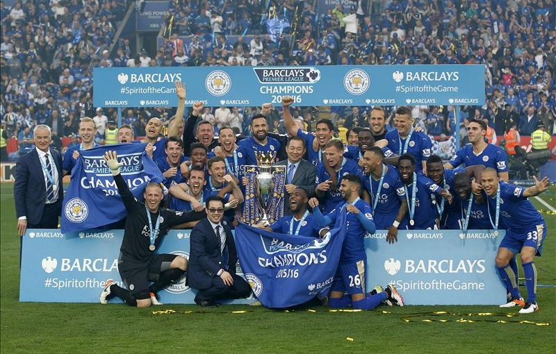 2015/16 Premier League Season Review