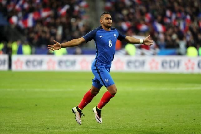 Dimitri Payet lights up the start of the Euros
