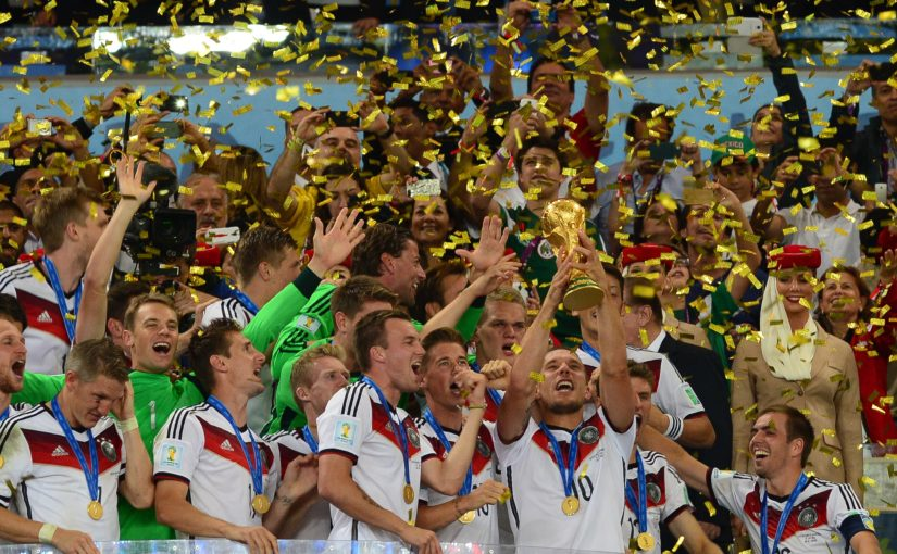FIFA expand World Cup to 48 teams