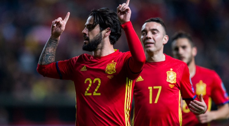 World Cup Matchday 1 review: Why Spain can win