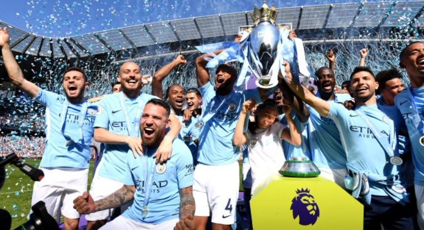 Will Man City dominate English football?